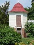 Image for Mount Vernon Octagonal Outhouses - Mount Vernon, VA