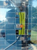 Image for You Are Here - Winter Park Amtrak/SunRail Station - Winter Park, Florida, USA.
