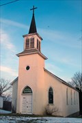 Image for OLDEST - Catholic Church in Wadena County, Minnesota.