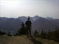 Image for Lakit Lookout, British Columbia