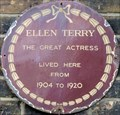 Image for Ellen Terry - King's Road, London, UK