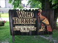 Image for Wild Turkey Bourbon Distillery Factory Tour