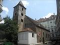 Image for Ruprechtskirche - Vienna, Austria
