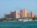 Image for Atlantis Paradise Island - Nassau, Bahamas