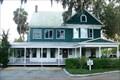 Image for Reasoner, Egbert, House  -  Oneco, FL