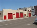 Image for The Firehouse Museum - San Diego, CA
