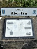 Image for Aberfan - Wales.