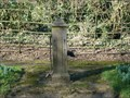 Image for Hand Pump - Haselbech, Northamptonshire