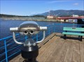 Image for BINO - Alberni Inlet - Port Alberni, British Columbia, Canada