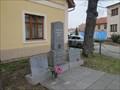 Image for Pomnik Obetem 1. a 2. svetove valky - Bratcice, Czech Republic