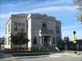 Image for Carnegie Library Building - Jefferson City, Missouri