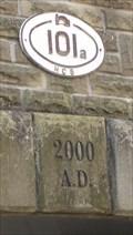 Image for The Huddersfield Narrow Canal Bridge 101a – 2000 – Stalybridge, UK