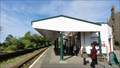 Image for Criccieth Station – North Wales, UK