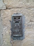 Image for Flush Bracket - Town Hall, Glastonbury, Somerset, England