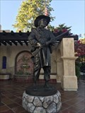 Image for Mormon Battalion Monument - Mexican-American War - San Diego, CA, USA