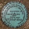 Image for USGS TT 26 HF 1949, Lexington, KY