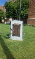 Image for Central School Memorial - Uniontown, PA
