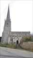 Image for St John the Evangelist - Slimbridge, Gloucestershire