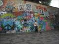Image for Lennon Wall, Prague - Czech Republic