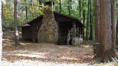 Superieur View Waymark Gallery. Cabin No. 9   Linn Run State Park ...
