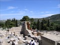 Image for Palace at Knossos - Crete, Greece