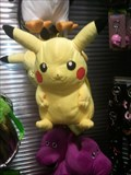 Image for Spencer's Gifts Pikachu - Great Mall - Milpitas, CA