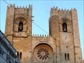 Image for Igreja de Santa Maria Maior Sé Patriarcal de Lisboa - Lisbon, Portugal