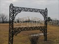 Image for St. Paul's Lutheran Cemetery - New Melle, Missouri