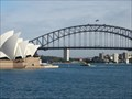 Image for Sydney Harbour Bridge - Sydney - NSW - Australia