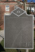 Image for Old Claymont High School (NC-99) - Claymont, DE