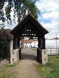 Image for St James Church Lychgate - Bushey, UK