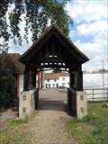 Image for St James Church Lychgate - Bushey, UK