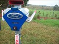 Image for Ford Fanatic - Clevedon, New Zealand