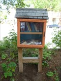 Image for Little Free Library #2617 - Turner's Falls, MA