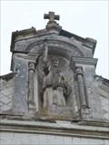 Image for Saint Vincent de Paul - Tours, France