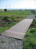 Image for Marsh View Trail Footbridge  - Alviso, CA