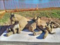 Image for Lioness with Cubs - Waco, TX