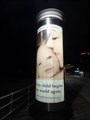 Image for Advertising Column - Boardwalk - Atlantic City, NJ USA