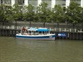 Image for Shoreline Water Taxi; Wacker Drive Dock - Chicago, IL