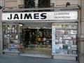 Image for Jaimes - Barcelona, Spain