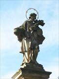 Image for St. John of Nepomuk - Ruda nad Moravou, Czech Republic