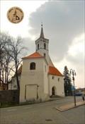 Image for No. 731, Mesto Sedlcany, CZ