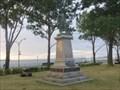 Image for Monument des Braves - Monument of the Braves - Rimouski, Québec