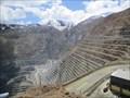 Image for Kennecott  Copper Mine - Bingham Canyon, Utah