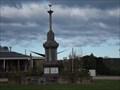 Image for Bruthen Cenotaph - Bruthen, Vic, Australia