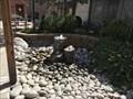 Image for Pomeroy Plaza Fountain - Pomeroy, WA
