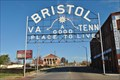 Image for Bristol Virginia-Tennessee
