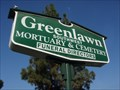 Image for Greenlawn Southwest Cemetery - Bakersfield, CA