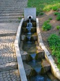 Image for Stair Fountain - Prague