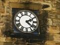 Image for Clock, Holy Trinity Elsecar Church, Hoyland.